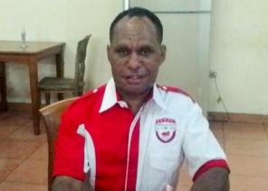Natalis  Edowai : Harga Nasional BBM di Papua Tidak Hanya Jadi Wacana