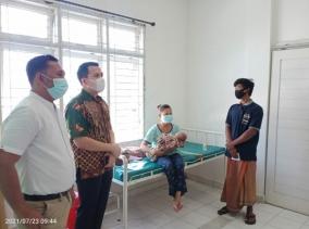 Tak Mampu Bayar Operasi Persalinan, Warga Perbaungan Tertahan 32 Hari di Rumah Sakit Sawit Indah