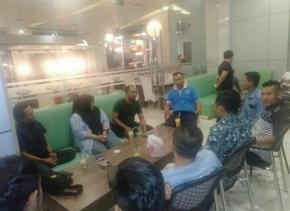 Dari Provinsi Lampung Konsolidasi Komunitas Aktivis Muda Indonesia Dimulai