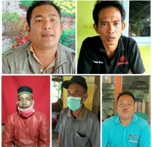 Dukungan Terus Bertambah Atas Pengusungan Calon Tunggal Kapolri Oleh Presiden Jokowi