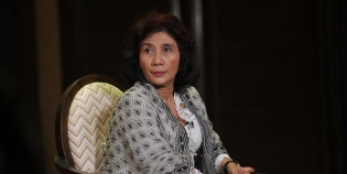 Menteri Susi Bakal Tertibkan Kepemilikan Pulau Pribadi