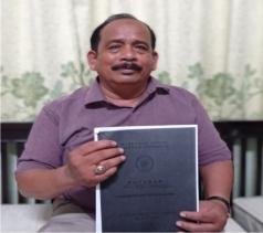 Advokat Anwar SH : T Syahrina dkk, Menangkan Kasasi Warisan Tanah di  MA RI