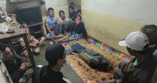 Pergi Mancing, Marlena Diduga Disambar Buaya Ganas di Tepian Sungai Gangsal