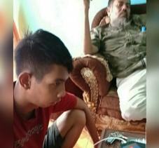 Kasus Penipuan Uang 170 Juta Rupiah, Anak Korban: 'Pak SP itu Sangat Picik, Hanya Memanfaatkan Kondisi Sakit Orang Tua Saya'