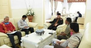 Pemkab Aceh Tengah Rencanakan Gelar FGD Bahas Imbal Jasa Lingkungan