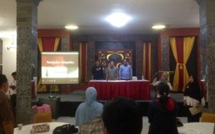 Cegah Akun Medsos Palsu, KPUD Kota Bekasi Gandeng KPI