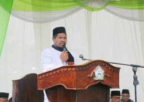 Pemkab Bener Meriah Peringati Maulid Nabi Besar Muhammad SAW Tahun 1441 H