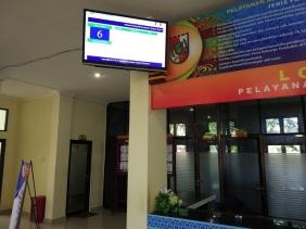 Aplikasi Inovasi Pelayanan Kecamatan Tampan Wujudkan Pekanbaru Smartcity