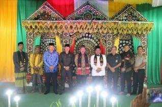 Bupati Tgk H Sarkawi : Selamat Datang Kajari Agus Suroto SH MH, Selamat Bergabung dan Selamat Bertugas Di Bener Meriah
