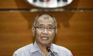 KPK Tetapkan Setya Novanto Jadi Tersangka Baru Kasus e-KTP