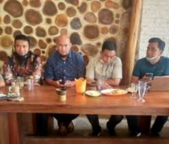 Harapan Tim Advokasi Rhido, Agar MK Dapat Memutuskan Putusan Yang Seadil Adilnya