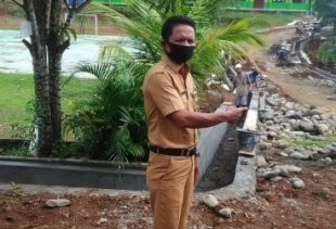 SMPN 14 Lubuk Linggau Terus Meningkatkan Prestasi di Era Amris Tanjung