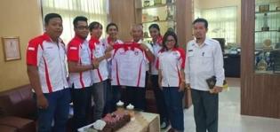 Rahmat Effendi Didaulat Menjadi Ketua Dewan Pembina GPN Kota Bekasi