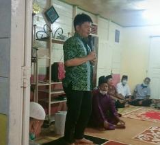 AMAN, 'Sampaikan Visi dan Misi di Kebun Kapas II Kabupaten Bengkalis'