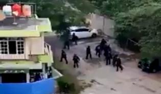 HOAX..!!, Viral Remaja Meninggal Dipukuli Polisi di Masjid