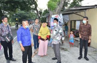 Wabup Sergai, 'Gotong Royong adalah Kekuatan Warga Kita'