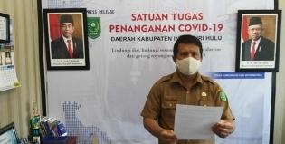 Covid-19 Semakin Menjadi, 172 Orang Sudah Meninggal di Kabupaten Inhu