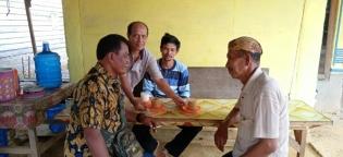 Roganda Nababan : Dana Desa Belum Efektif Kurangi Tingkat Kemiskinan di Pedesaan