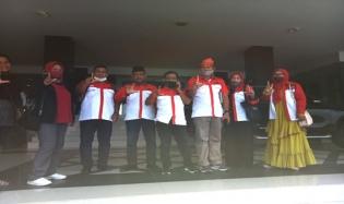 Walikota LIRA Sucipto 'Siap Bersinergi dengan Pemerintah dan Memajukan Organisasi'