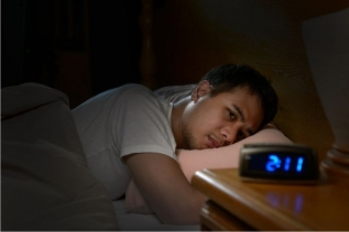 5 Langkah Mudah Atasi Masalah Sulit Tidur