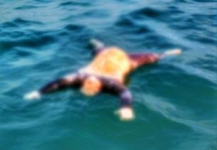 Warga Temukan Sesosok Jenazah Mengapung di Perairan Rukui Aceh Tamiang