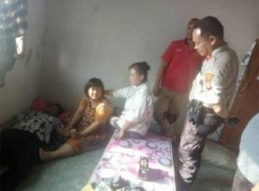Pemuda 19 Tahun di Temukan Gantung Diri di Dalam Kamar