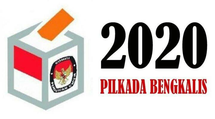 KPU Bengkalis Sosialisasikan PKPU No 5 Tahun 2020, Berikut jadwal Tahapannya
