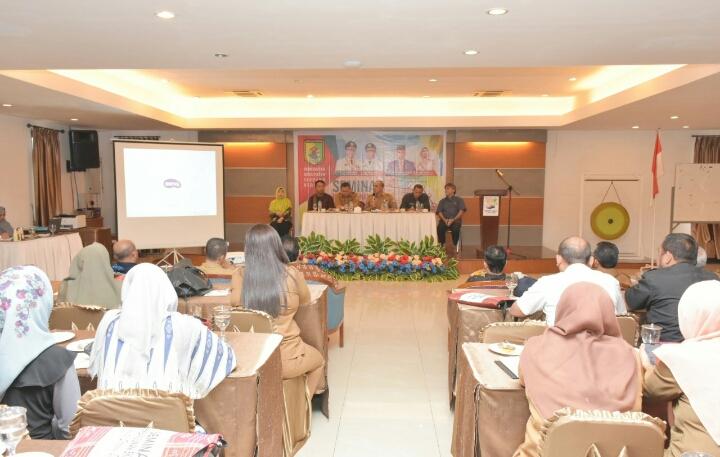 Pemkab Sergai Gelar Seminar Pembangunan Ekonomi