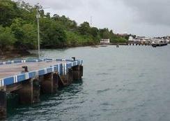 Speedboat 5 Penumpang Hilang di Perairan Maluku