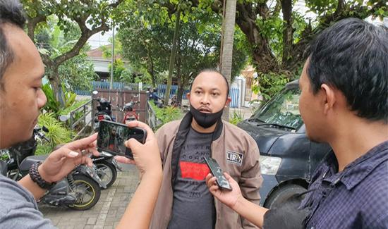 LIRA : DPRD Kabupaten Malang Diminta Segera Gelar Audiensi Virtual