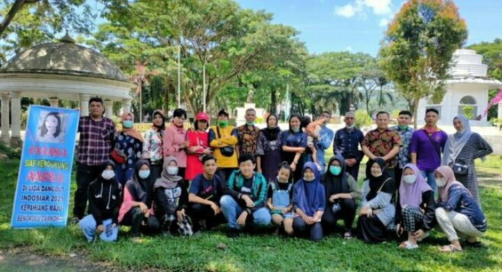 Setelah Lolos 3 Tahap Audisi LIDA, Annisa Dijadwalkan Terbang Lagi Ke Jakarta 9 Maret 2021