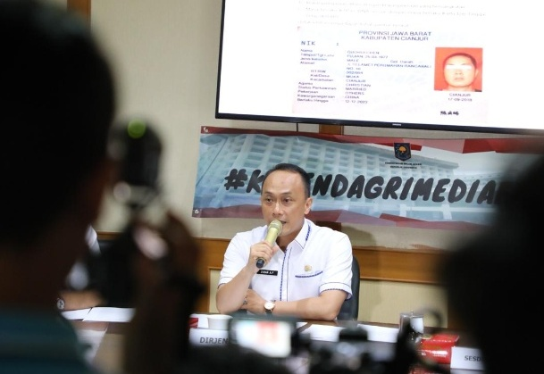 Kemendagri Pastikan WNA Tak Punya Hak Pilih di Pemilu 2019