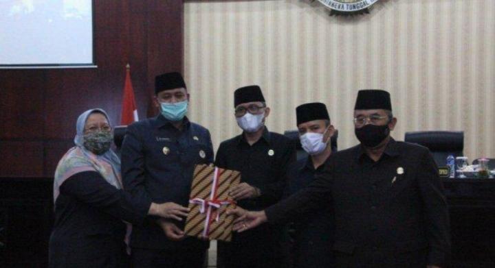 Bagi Warga Kota Bekasi, Tidak Pake Masker Denda Rp 100.000