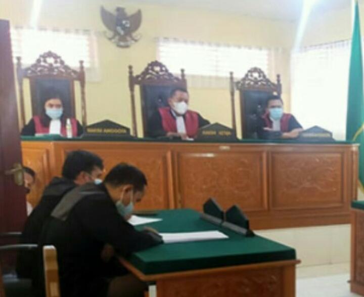 Supriyanto Divonis Bebas, JPU Kajari Rengat Ajukan Banding