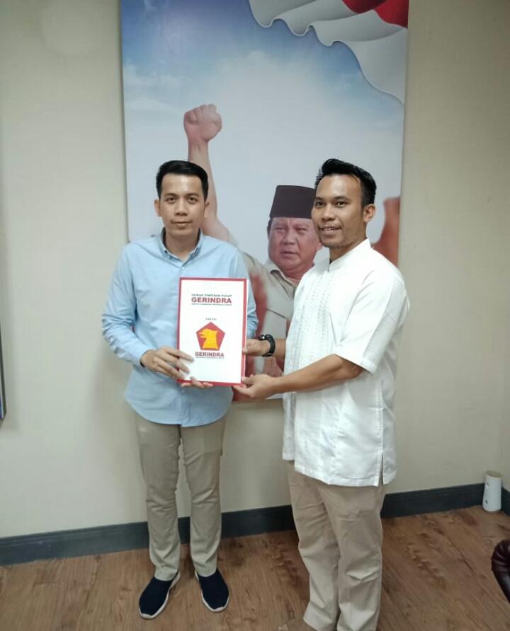 Dokter Riski Ramadhan Hasibuan Pimpinan DPRD Sergai 2019-2024