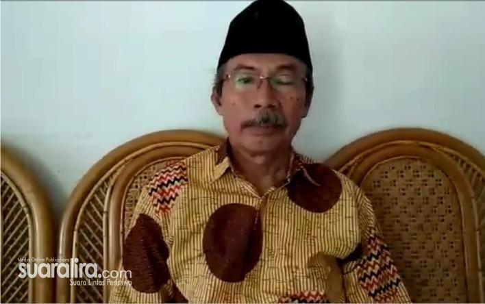Ketua FKUB Kabupaten Mura Ajak Warga Agar Menolak Ajakan People Power