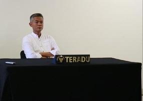 DKPP Pecat Wahyu Setiawan dari Jabatan Komisioner KPU