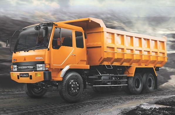 Pengusaha dan Sopir truk resah dengan pungutan liar wilayah Rohul