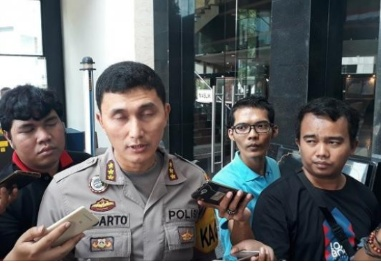 Geruduk Gudang KPU, Istri Eks Danjen Kopassus Agus Sutomo Diperiksa Polisi