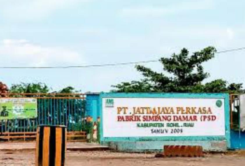 PT JJP Diduga Tidak Menghargai Pemerintah Kabupaten Rokan Hilir