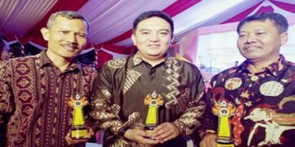 Berhasil Amankan Asian Games, Kapolri Dapat Golden Award SIWO PWI di Acara HPN