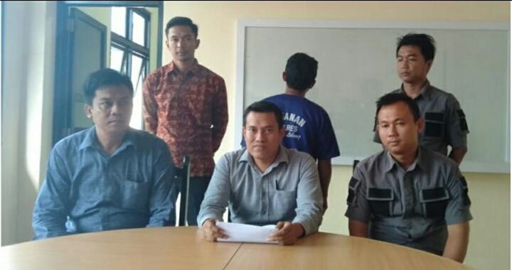 Tersangka Kasus Korupsi ADD/DD  Desa Air Mundu Tahun 2017, di Duga Bakal Bertambah