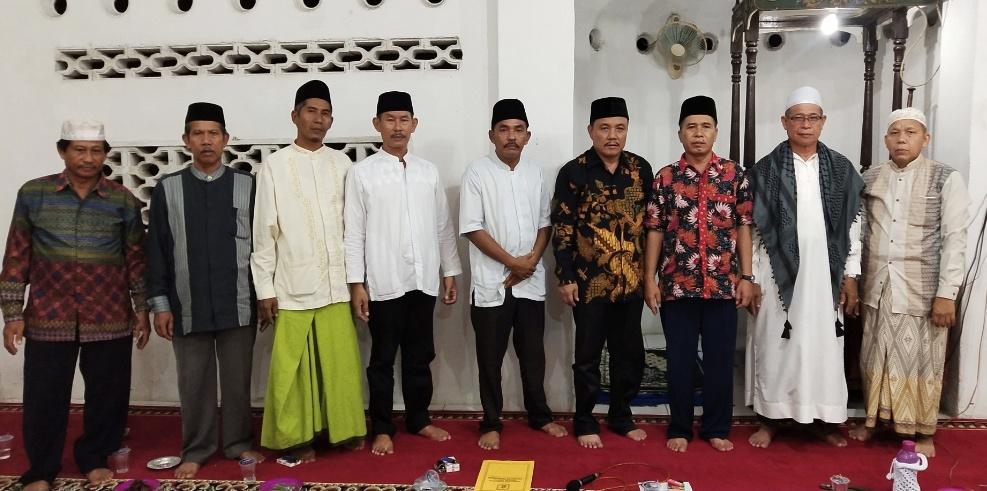 TIM VII Safari Ramadhan Kec. Perbaungan Kunjungi Masjid Nurul Huda Desa Lidah Tanah