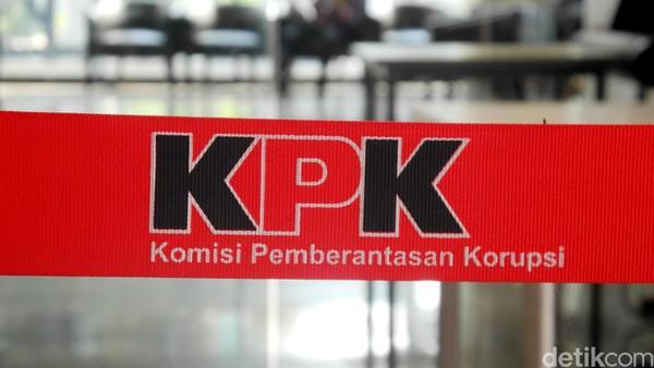 KPK Tangkap Tangan Oknum Pejabat Kemensos