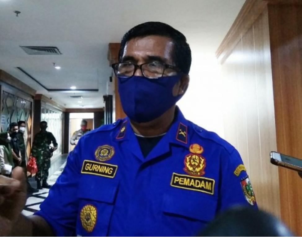DPKP Kota Pekanbaru Butuh Mobil Rescue Baru