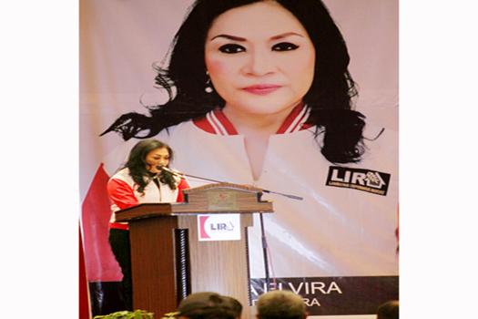 LIRA Dorong KPK Pengembangan Dugaan Suap DAK Lampung Tengah