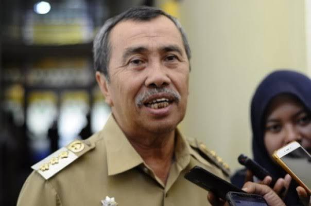 Banyak Warga Riau Belum Nikmati Bantuan BPJS, Gubri Kecewa
