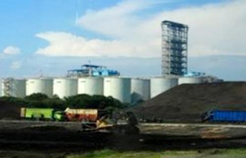 Angkutan Pelabuhan Dumai Dorong Industri CPO Dirikan Pabrik