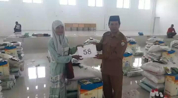 Bupati Bener Meriah Usulkan Bantuan Modal Usaha Masyarakat ke-Pemprov Aceh