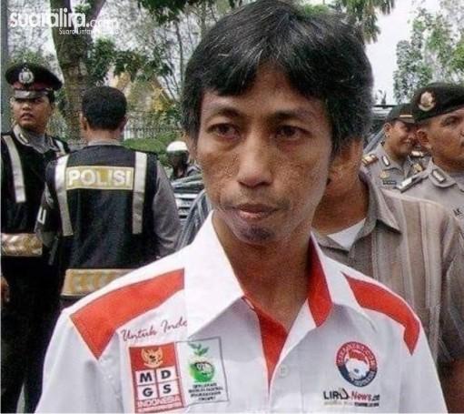 Gubernur LIRA Riau Minta Kadernya Lakukan Gerakan Tahap II LIRA Peduli